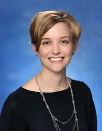Lacy Alexander PhD Headshot