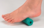 Thera-Band Foot Roller Plantar Fascia Massage