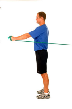 Shoulder Impingement Exercise Program http://www.thera-bandacademy.com/tba-exercise-program/Shoulder-Impingement-Rehabilitation-Protocol