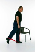TheraBand CLX Hip Extension