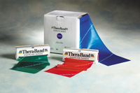 Thera-Band Bands in Boxes