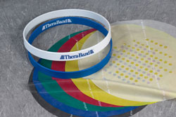Thera-Band Progressive Hand Trainer image